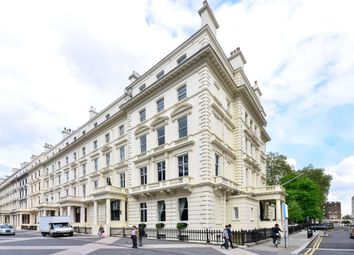 Thumbnail 4 bed flat to rent in Princes Gate, South Kensington, London