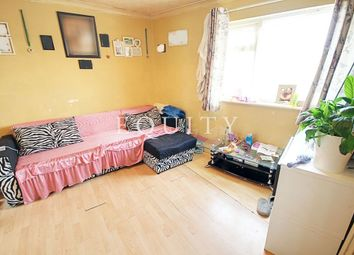Thumbnail 1 bed flat for sale in Monroe Crescent, Enfield