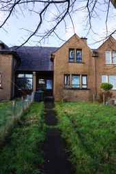 Thumbnail 2 bed terraced house for sale in Springfield Road, Isle Of Lewis