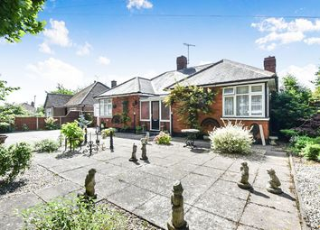 Thumbnail 2 bed bungalow for sale in Henhurst Hill, Burton-On-Trent
