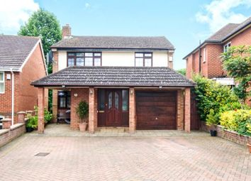 Thumbnail 4 bed detached house for sale in Lonsdale Drive, Oakwood, Enfield, .