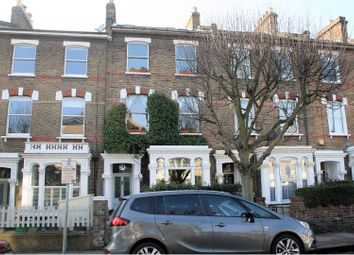 Thumbnail 4 bed terraced house for sale in Prah Road, London