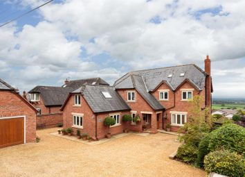 Thumbnail 5 bed detached house for sale in Northgate, Utkinton, Tarporley