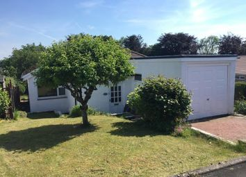 Thumbnail 2 bed detached bungalow for sale in Manor Hill, Miskin, Pontyclun
