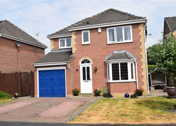 Thumbnail 4 bed detached house for sale in Yokecliffe Drive, Wirksworth, Matlock