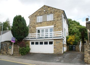 Thumbnail 4 bed detached house for sale in Crownest Road, Bingley, West Yorkshire