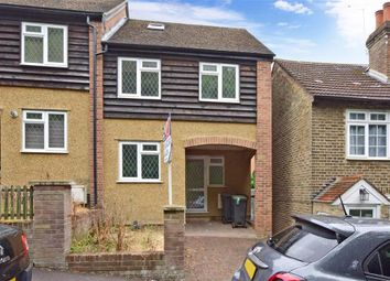 4 bed semi-detached house for sale in Lower Road, Loughton, Essex IG10