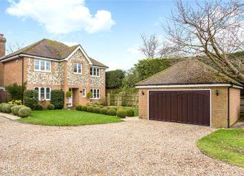 5 bed detached house for sale in Oakview, Hyde Heath, Amersham, Buckinghamshire HP6