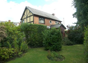 Thumbnail 4 bed detached house for sale in Queens Road North, Eastwood, Nottingham