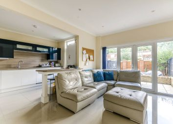 Thumbnail 4 bed property for sale in Ellesmere Road, Chiswick
