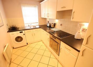 Thumbnail 2 bed flat to rent in Stoke Road, Guildford