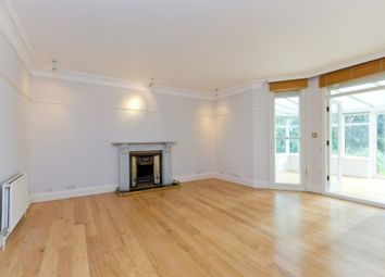 Thumbnail 3 bed flat to rent in King Henrys Road, London
