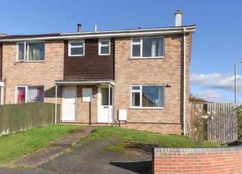 Thumbnail 3 bed end terrace house to rent in Withington, Hereford
