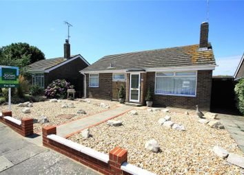 Thumbnail 2 bed detached bungalow for sale in Chilgrove Close, Goring By Sea, Worthing