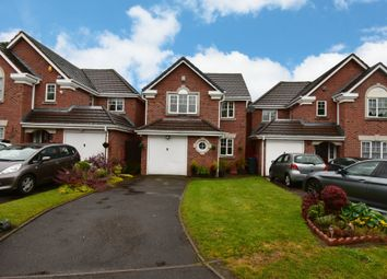 3 bed detached house for sale in Sherwood Mews, Hall Green, Birmingham B28