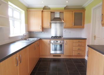 Thumbnail 3 bed property to rent in Tolye Road, Norwich
