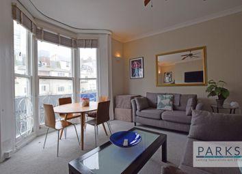 3 bed maisonette to rent in Preston Street, Brighton BN1