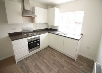 Thumbnail 1 bed flat to rent in Swan Crescent, Newport