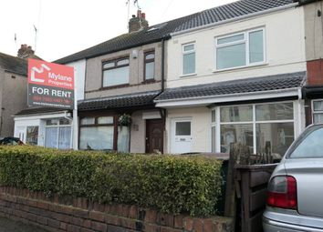 Thumbnail 3 bedroom property to rent in Kirkdale Avenue, Holbrook, Coventry