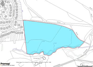 Thumbnail Land for sale in Plantation Road & Limewood Close, Accrington, Lancashire