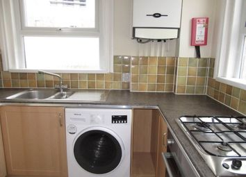 Thumbnail 1 bed flat to rent in Raleigh Road, St. Leonards, Exeter