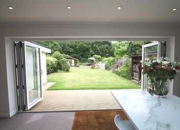 Thumbnail 5 bed detached house for sale in Scrub Lane, Hadleigh, Benfleet