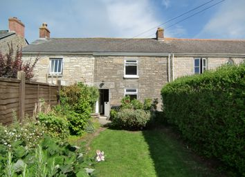 Thumbnail 2 bed cottage to rent in The Gap, Fowlfield Row, Breage