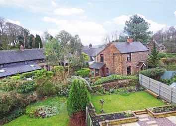 Thumbnail 3 bed cottage for sale in Black Lane, Whiston, Stoke-On-Trent