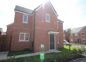 Thumbnail 3 bedroom semi-detached house for sale in Princess Drive, Liverpool