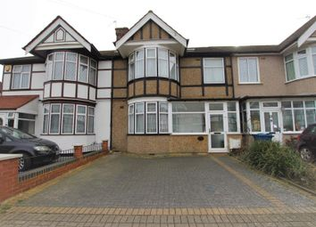 Thumbnail 4 bed terraced house for sale in Prestwood Avenue, Kenton