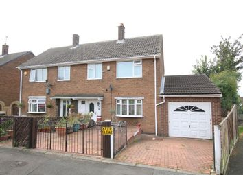Thumbnail 2 bed semi-detached house for sale in Ribblesdale Crescent, Penshaw, Houghton Le Spring