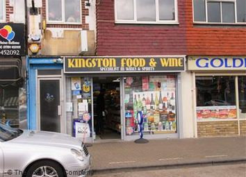 Thumbnail Retail premises for sale in Sainash Parade, Kingston Road, Staines