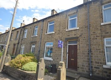 Thumbnail 3 bed terraced house for sale in Leeds Road, Bradley, Huddersfield
