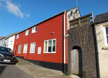 Thumbnail 4 bed end terrace house for sale in Mansfield Street, Milford Haven, Pembrokeshire