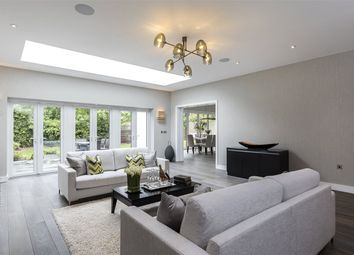 Thumbnail 5 bedroom detached house to rent in Harman Drive, London