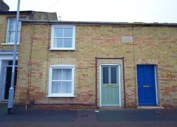 Thumbnail 2 bed terraced house to rent in Broad Street, Ely
