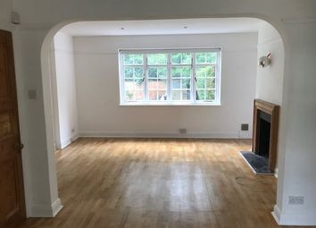 Thumbnail 3 bed semi-detached house to rent in Denman Drive South, London