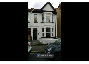 Thumbnail 2 bed flat to rent in Alexandra Road, Leigh-On-Sea