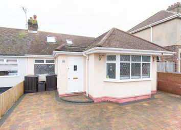 Thumbnail 5 bedroom semi-detached house for sale in Brookdean Road, Worthing, West Sussex