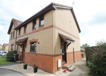 Thumbnail 2 bed end terrace house for sale in Keith Gardens, Broxburn
