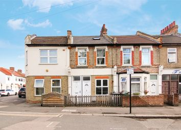 Thumbnail 1 bed flat for sale in Boundary Road, Walthamstow, London