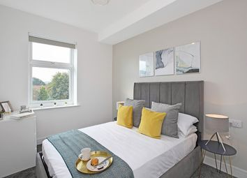 Thumbnail 4 bed shared accommodation to rent in Longfield Terrace, Wakefield