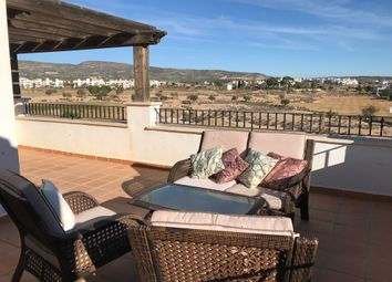 Thumbnail 2 bed apartment for sale in Calle Atlantico, Hacienda Riquelme Golf Resort, Sucina, Murcia, Spain