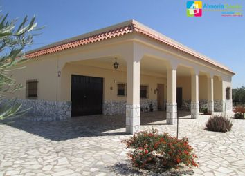 Thumbnail 4 bed country house for sale in 04200 Tabernas, Almería, Spain