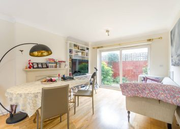 Thumbnail 4 bed property to rent in Worple Road, Wimbledon