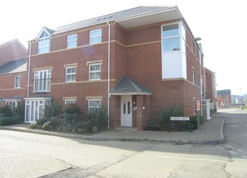 Thumbnail 2 bedroom flat to rent in Verney Road, Banbury
