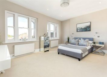 Thumbnail 2 bed flat for sale in Hampstead High Street, Hampstead Village, London