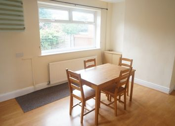 Thumbnail 3 bedroom semi-detached house to rent in Riverton Road, East Didsbury, Didsbury, Manchester