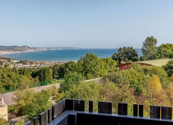 Thumbnail 5 bed detached house for sale in Somer Fields, Lyme Regis, Dorset