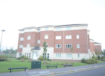 Thumbnail 2 bed flat to rent in Ledgard Avenue, Leigh Sports Village, Leigh